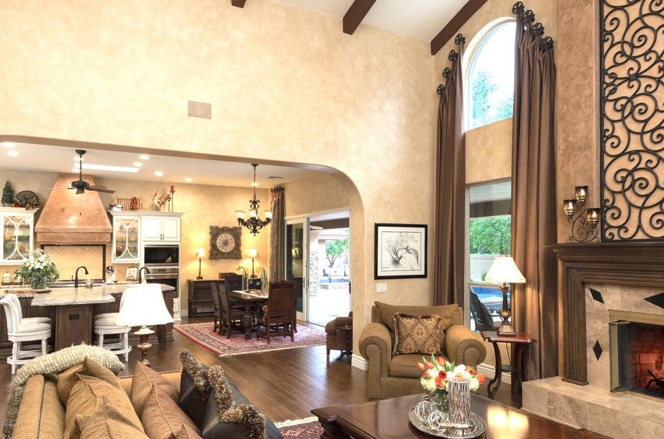4619 E Caron Street Phoenix, AZ 85028 - MLS #: 5583258