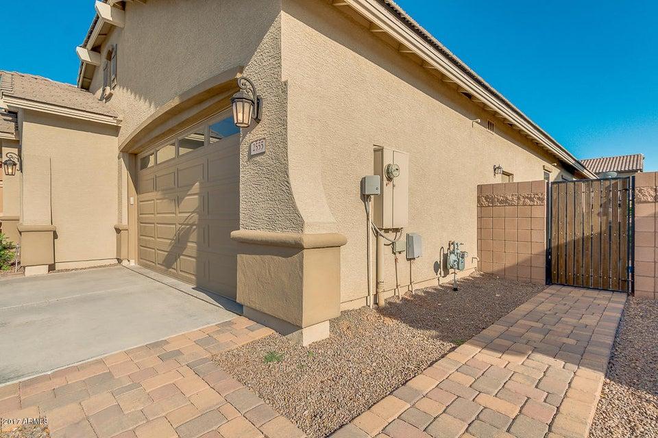 2555 E TIFFANY Way Gilbert, AZ 85298 - MLS #: 5611581