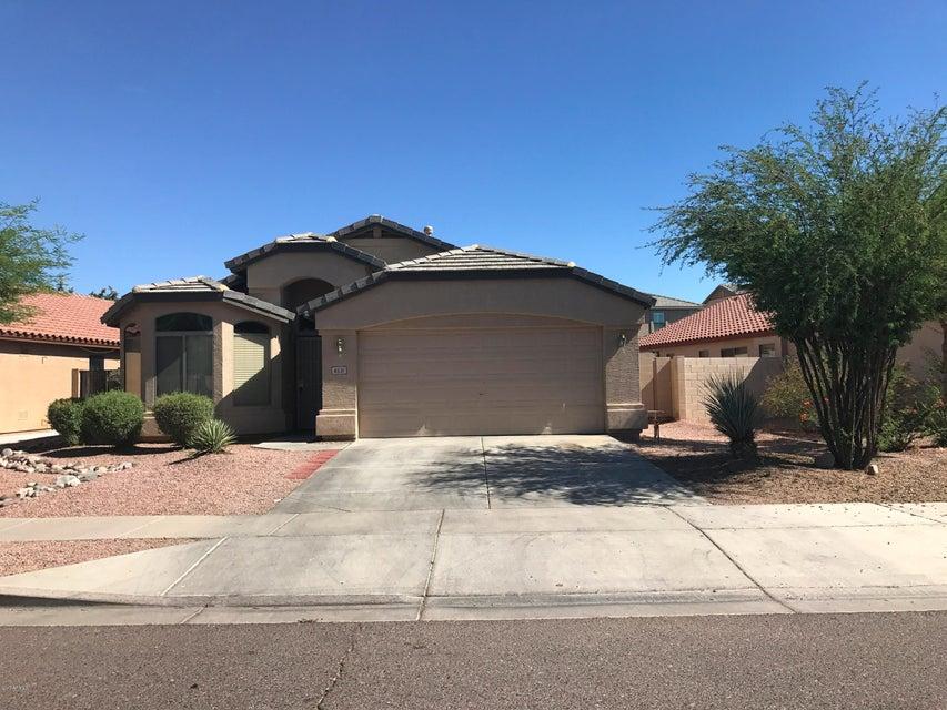 4531 W MELODY Drive, Laveen, AZ 85339