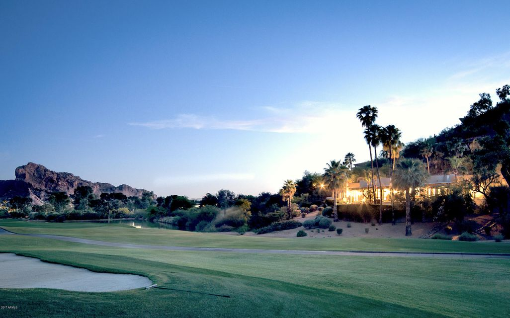 MLS 5597002 5055 E Cottontail Run Road, Paradise Valley, AZ 85253 Paradise Valley AZ Golf
