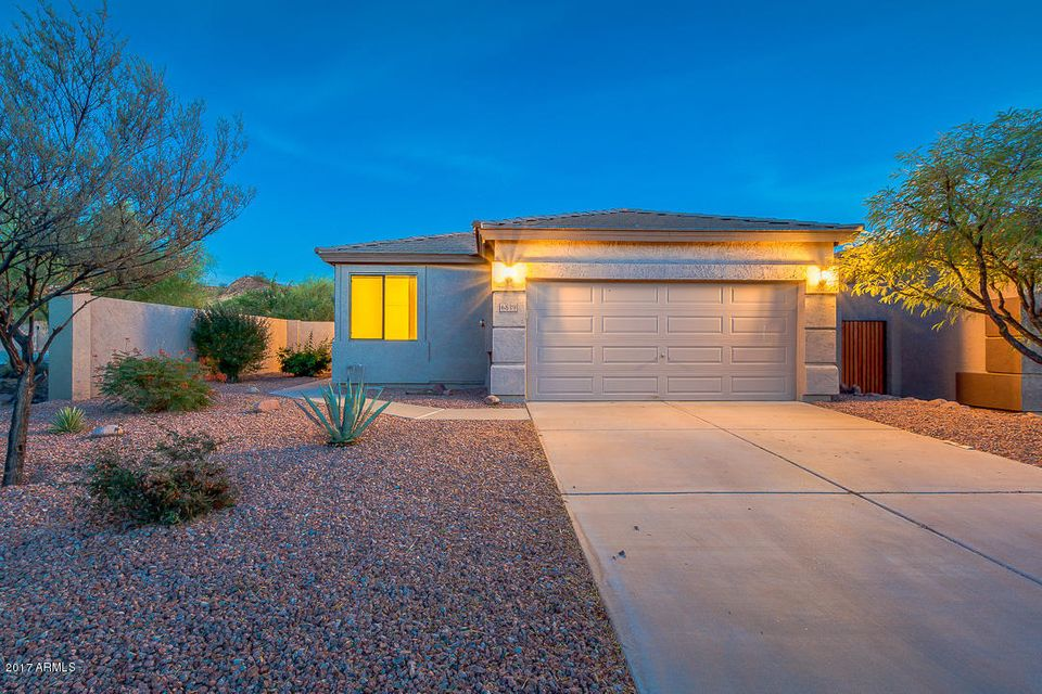 6839 E SAN CRISTOBAL Way, Gold Canyon, AZ 85118