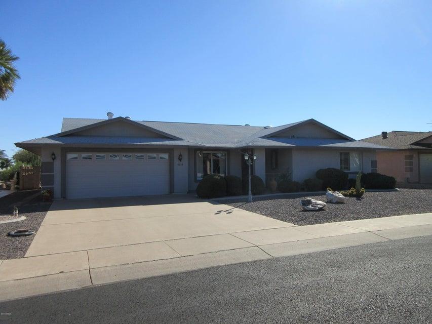 19806 N TURQUOISE HILLS Drive, Sun City, AZ 85373