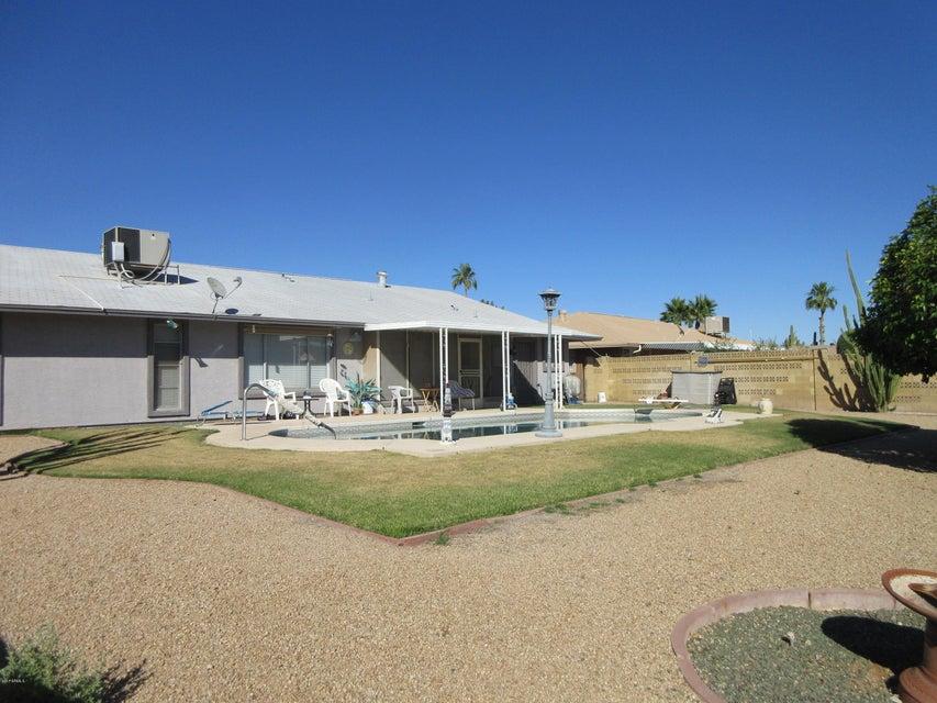 MLS 5609782 19806 N TURQUOISE HILLS Drive, Sun City, AZ Sun City AZ Private Pool