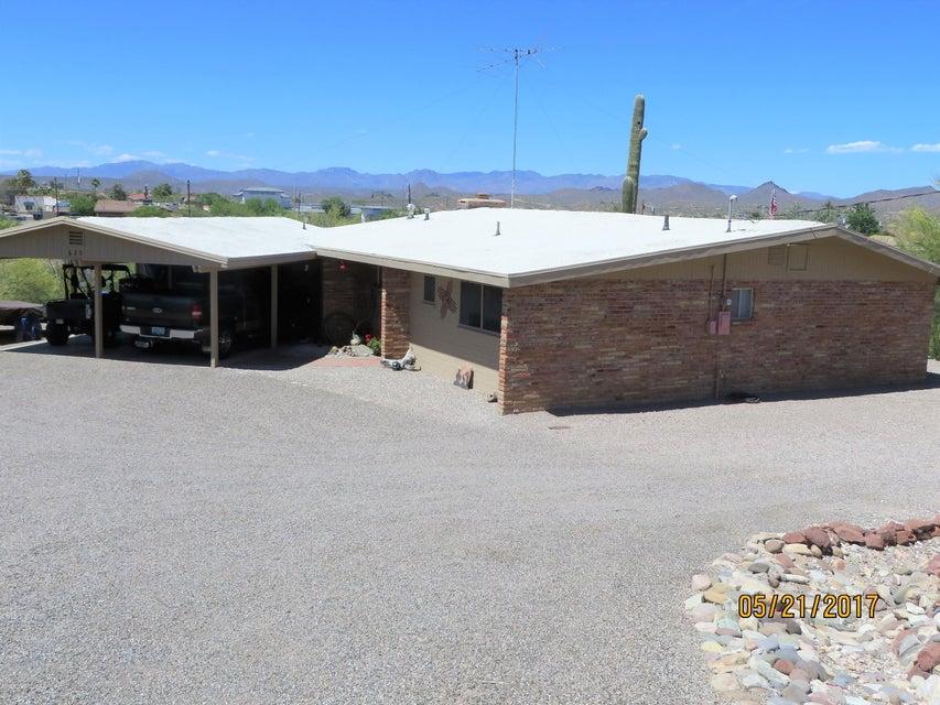 620 N HEIGHTS Road, Wickenburg, AZ 85390