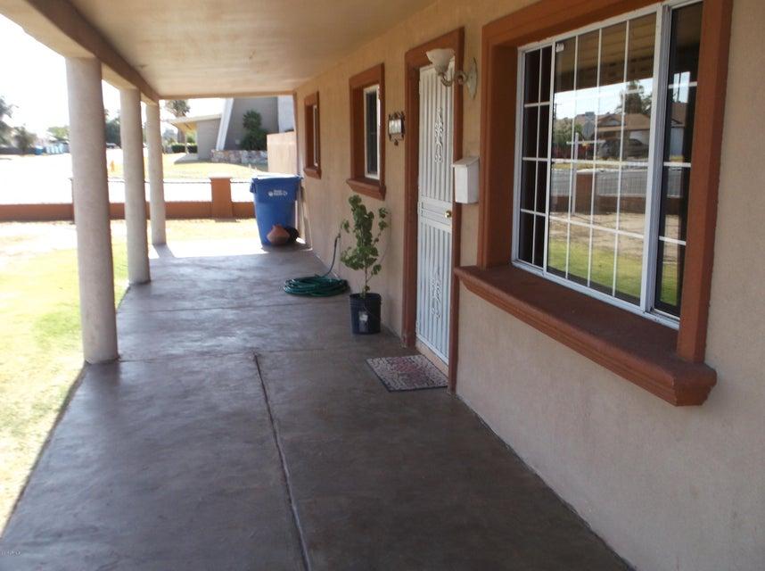 3446 W MONTEBELLO Avenue Phoenix, AZ 85017 - MLS #: 5594969
