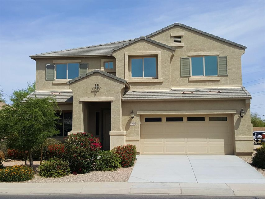 41420 W NOVAK Lane, Maricopa, AZ 85138