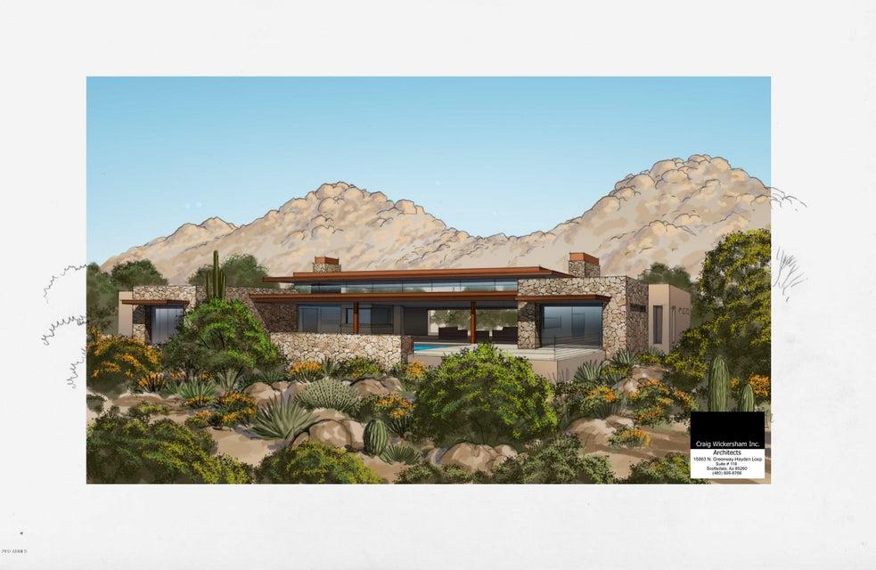 27199 N 103rd Street Lot 206, Scottsdale, AZ 85262