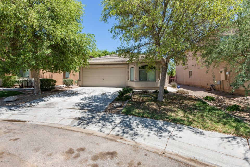 28857 N NUGGET Court, San Tan Valley, AZ 85143