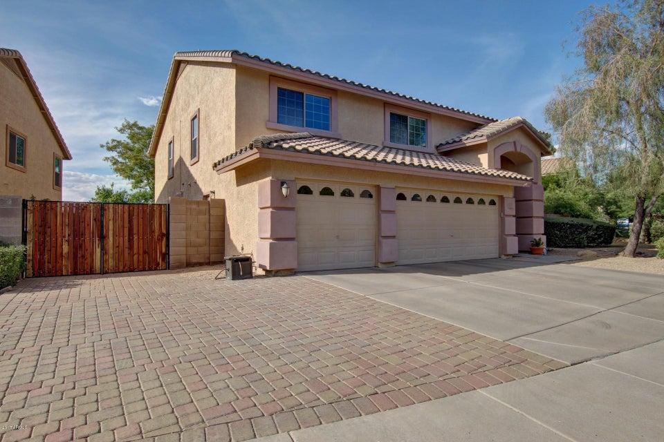 2020 E MARIPOSA GRANDE --, Phoenix, AZ 85024