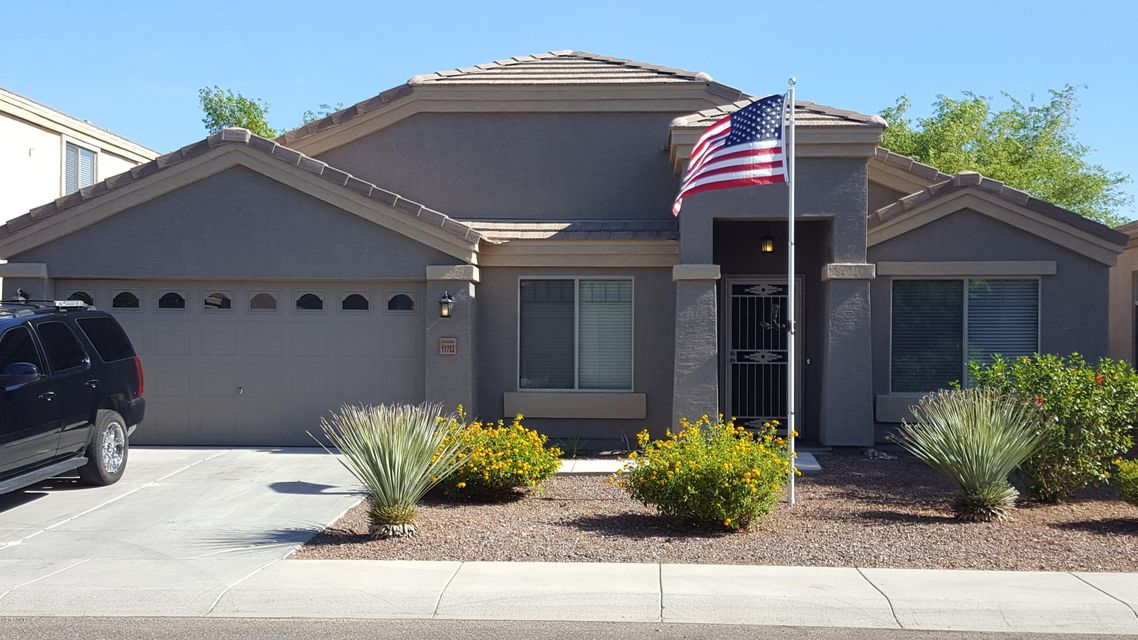 11753 W CAMINO VIVAZ Street, Sun City, AZ 85373