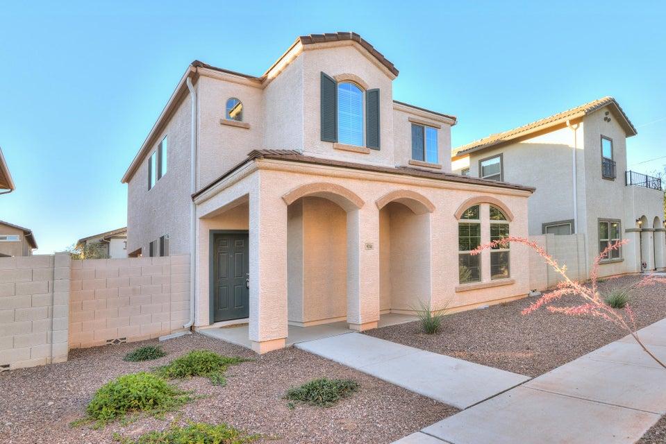 9341 S 33RD Drive, Laveen, AZ 85339