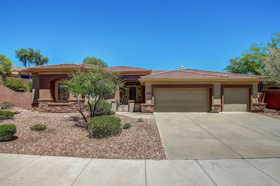 41607 N HARBOUR TOWN Court, Anthem, AZ 85086