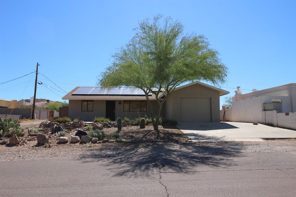 5535 S ALAMEDA Road, Gold Canyon, AZ 85118