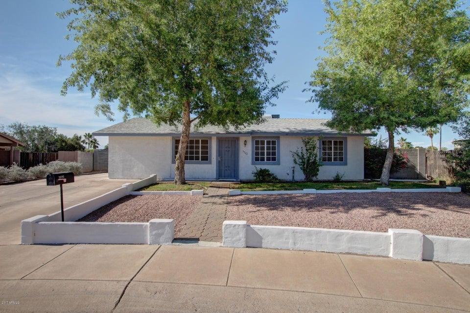 3522 W TULSA Street, Chandler, AZ 85226