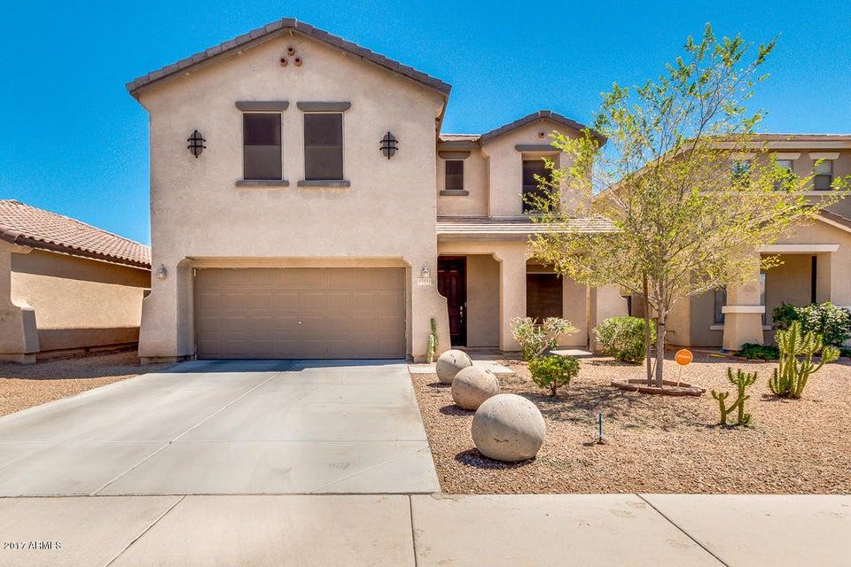 45611 W BARBARA Lane, Maricopa, AZ 85139