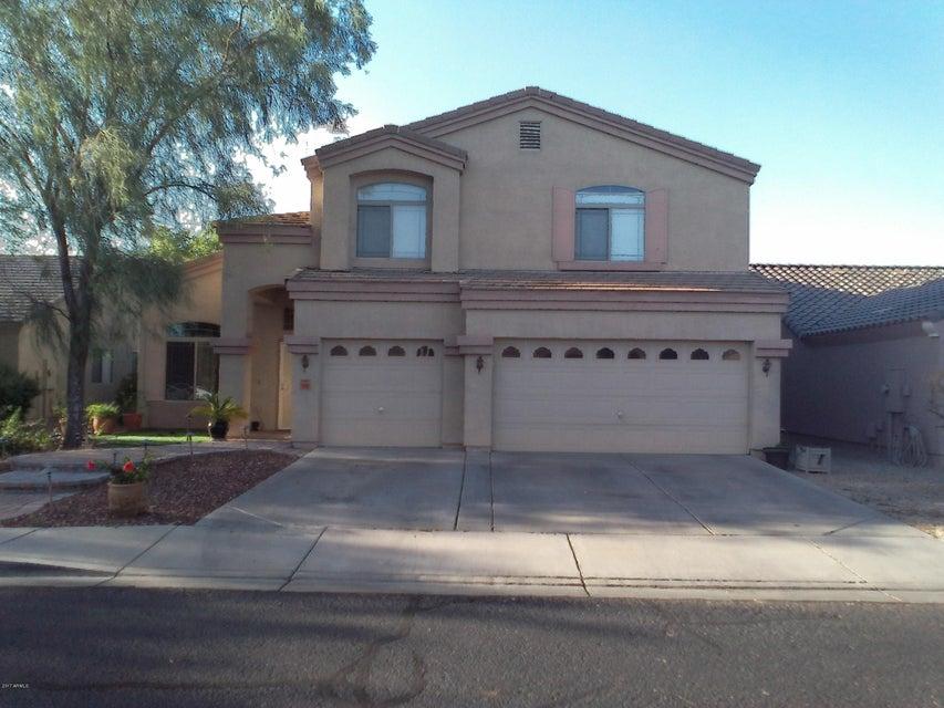 12808 W SAINT MORITZ Lane, El Mirage, AZ 85335