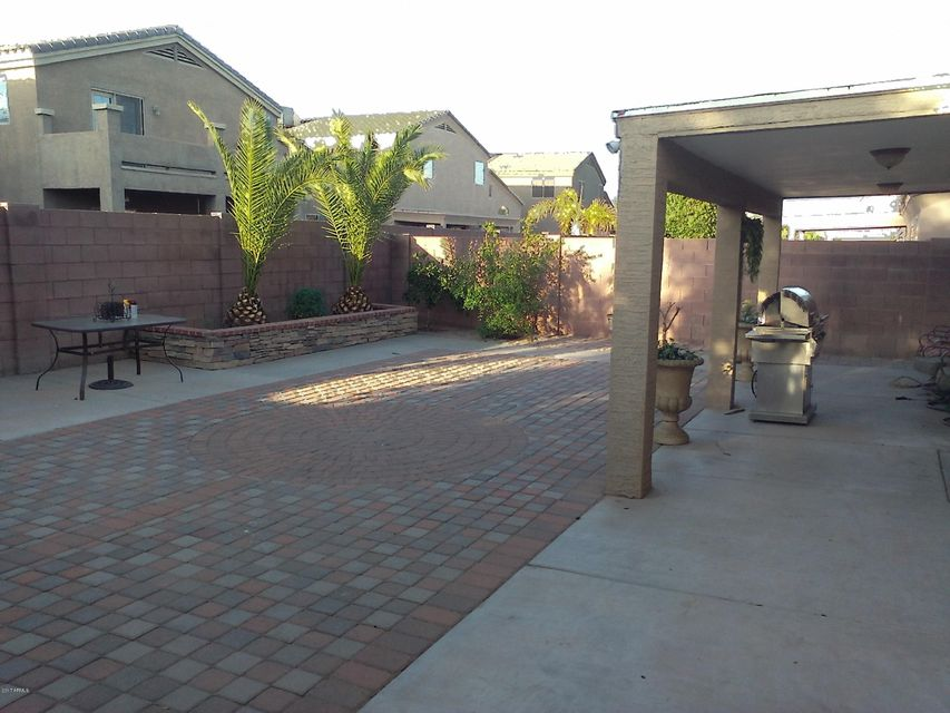 MLS 5611620 12808 W SAINT MORITZ Lane, El Mirage, AZ 85335 El Mirage AZ Two-Story