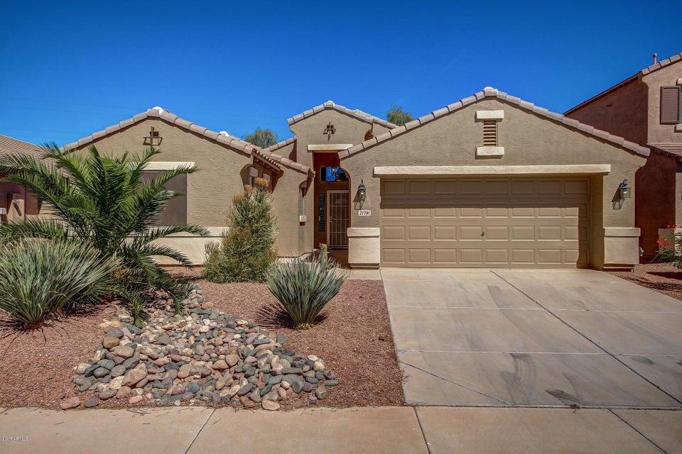 21791 N DIETZ Drive, Maricopa, AZ 85138