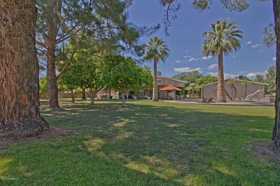 8549 E HAZELWOOD Street Scottsdale, AZ 85251 - MLS #: 5565888