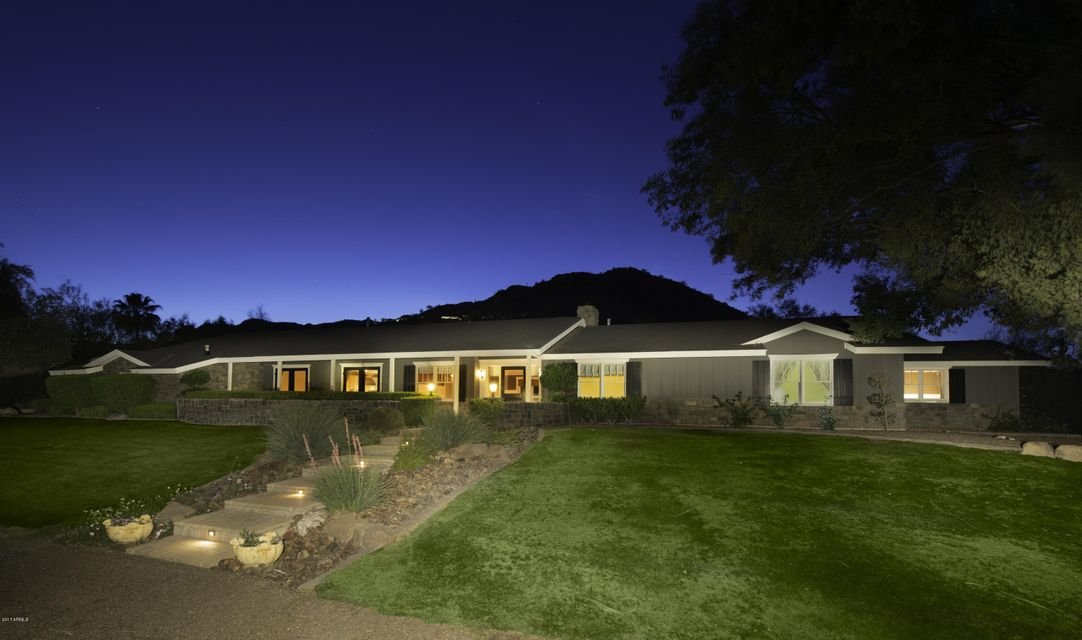 4816 E CRYSTAL Lane, Paradise Valley, AZ 85253