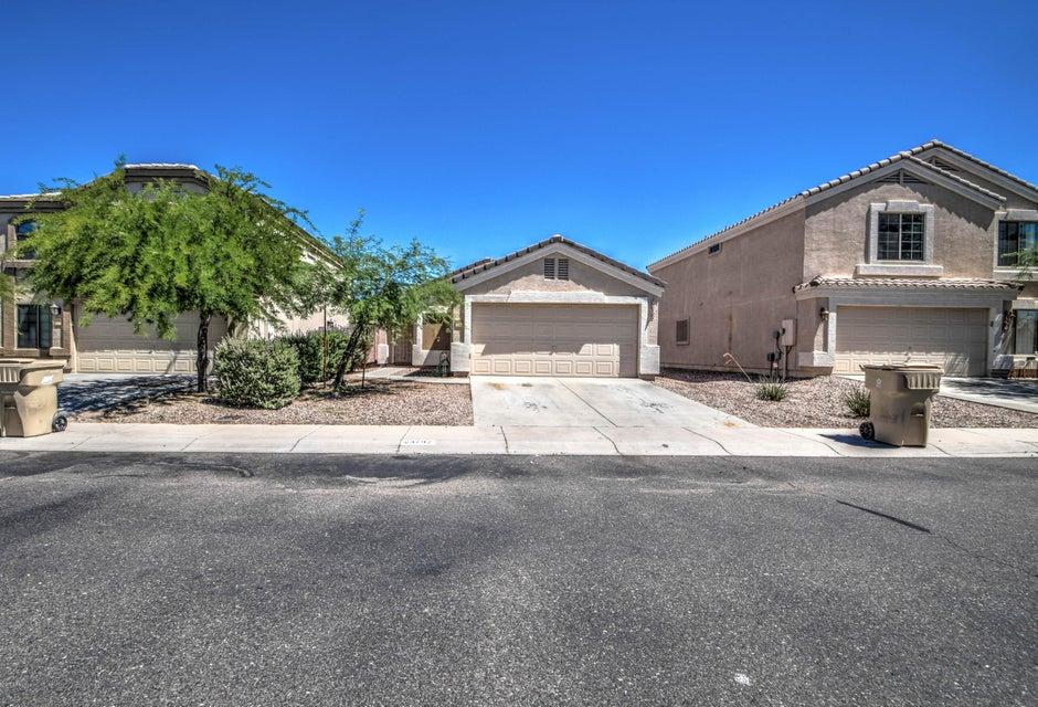 23792 W TONTO Street, Buckeye, AZ 85326