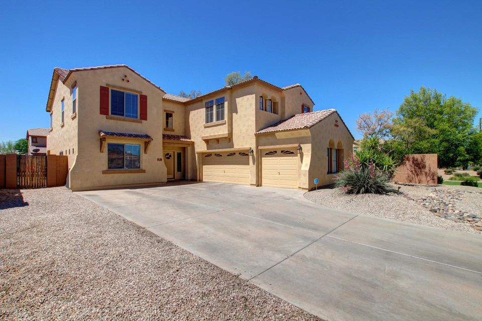 3511 E GERONIMO Court, Gilbert, AZ 85295
