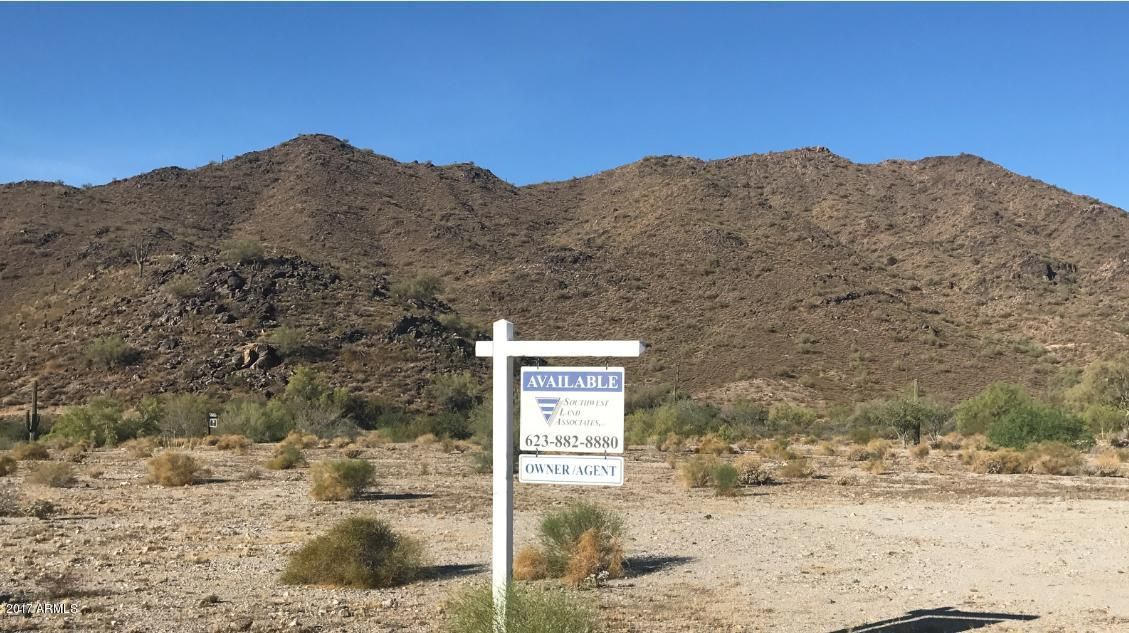 21671 W CALDERWOOD Way Lot 223, Buckeye, AZ 85396