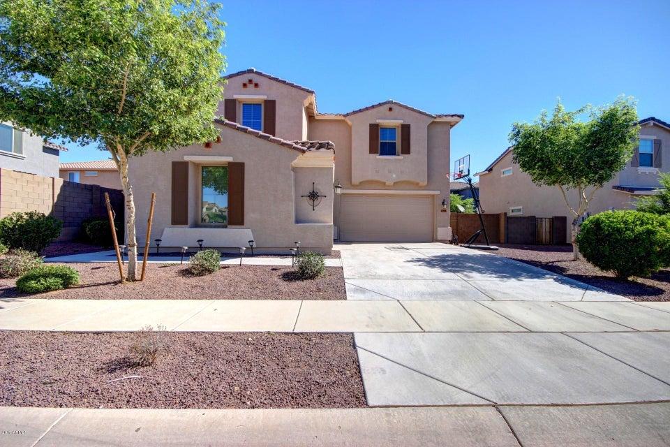 15658 W CORTEZ Street, Surprise, AZ 85379