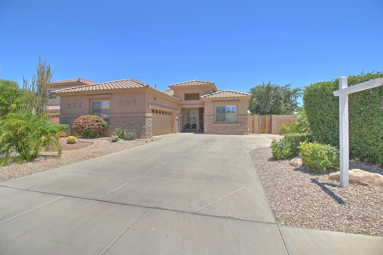 2023 S IOWA Place, Chandler, AZ 85286