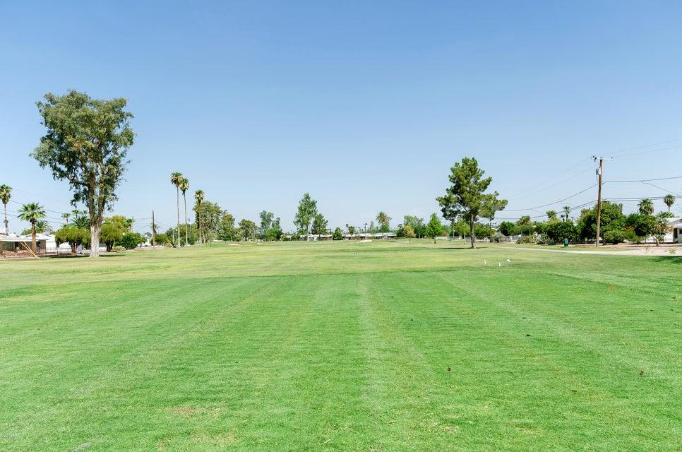 MLS 5609947 12806 N LAKE Drive, Sun City, AZ Sun City AZ Scenic