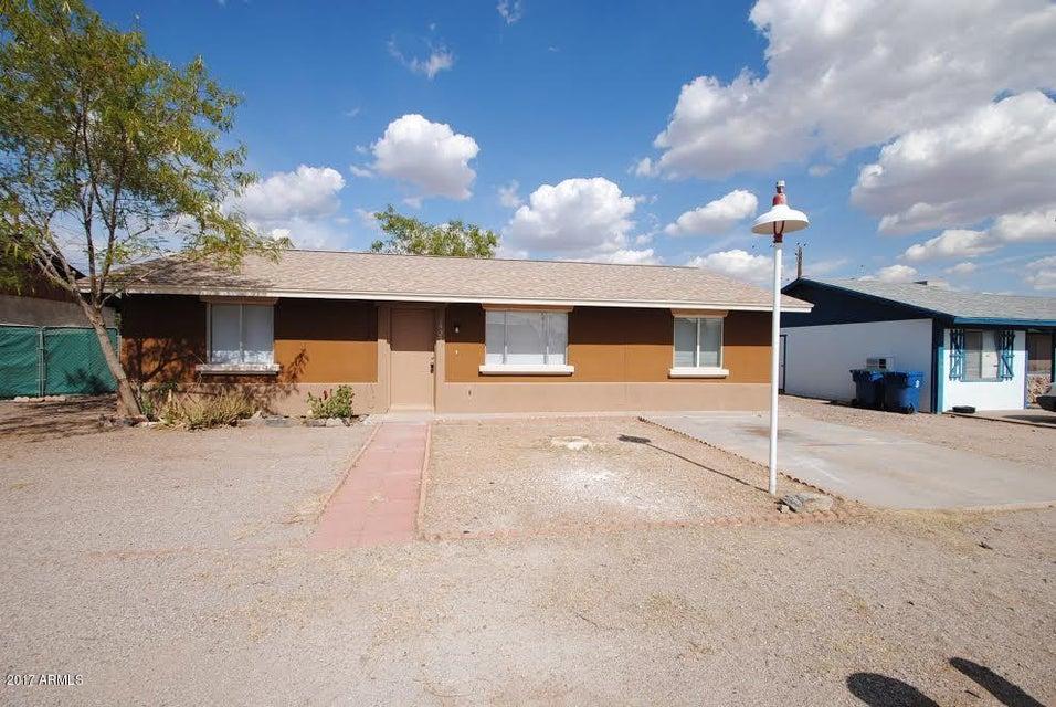 1923 S PAPAGO Drive, Apache Junction, AZ 85120