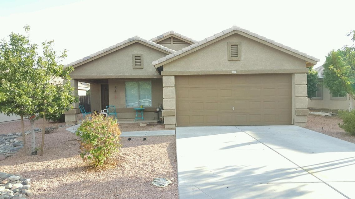 16667 W COTTONWOOD Street Surprise, AZ 85388 - MLS #: 5610908