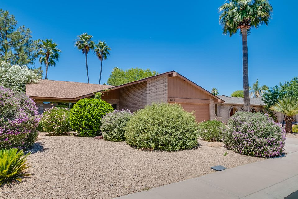 8320 N 85TH Place, Scottsdale, AZ 85258