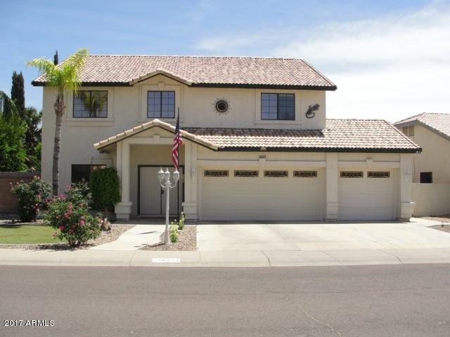 18233 N 61 Drive, Glendale, AZ 85308