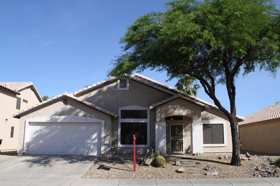 2043 E CIELO GRANDE Avenue, Phoenix, AZ 85024