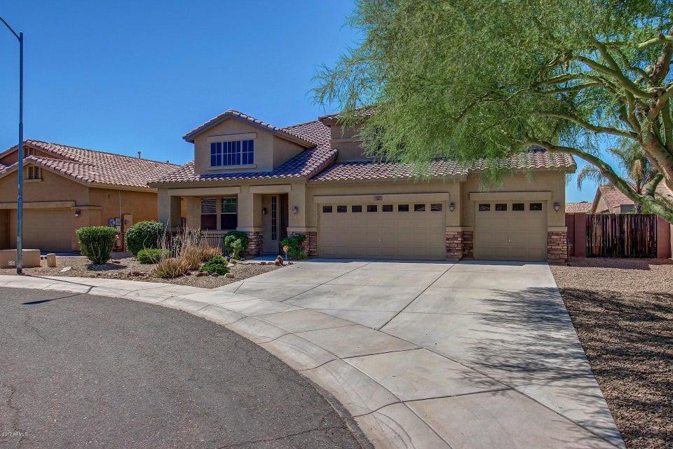 2419 W CAVEDALE Drive, Phoenix, AZ 85085