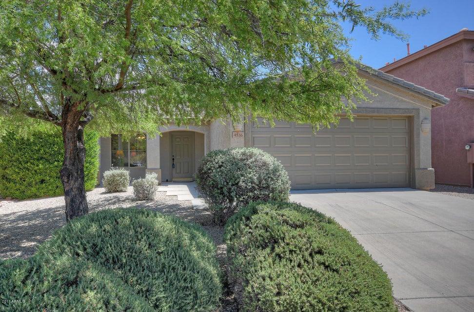 4536 E COX Court, Cave Creek, AZ 85331