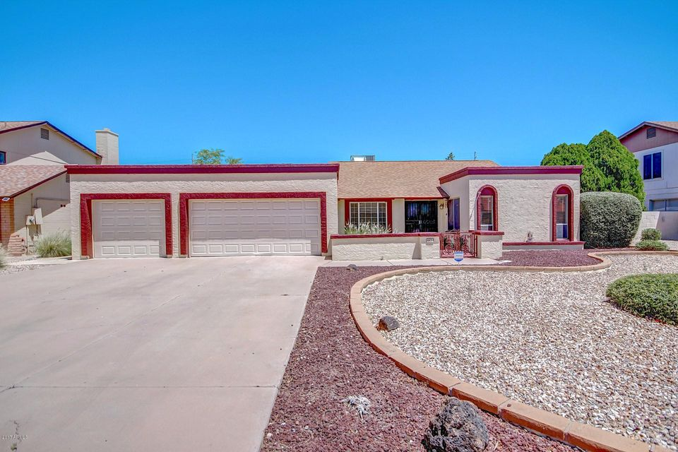 4434 W VILLA THERESA Drive, Glendale, AZ 85308