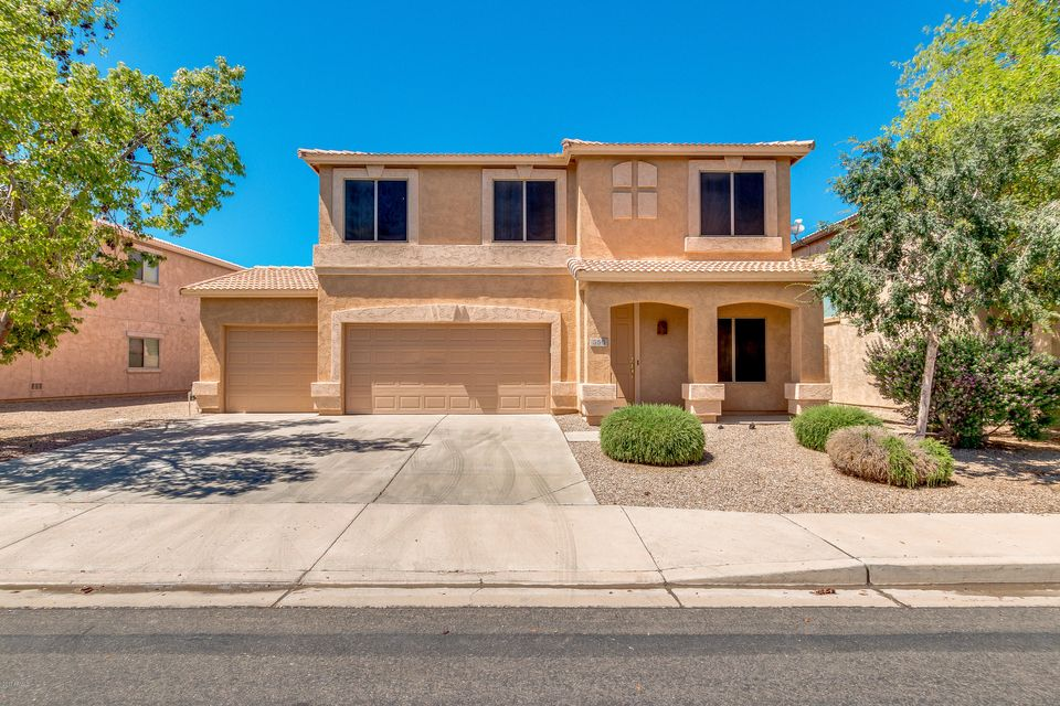 356 E SADDLE Way, San Tan Valley, AZ 85143