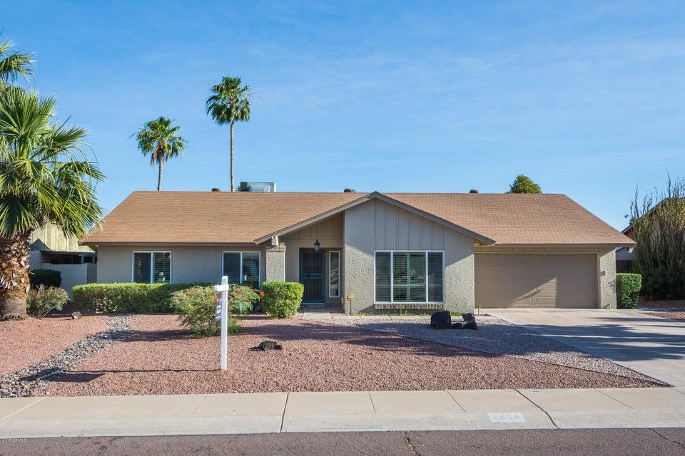2635 E SHANGRI LA Road, Phoenix, AZ 85028
