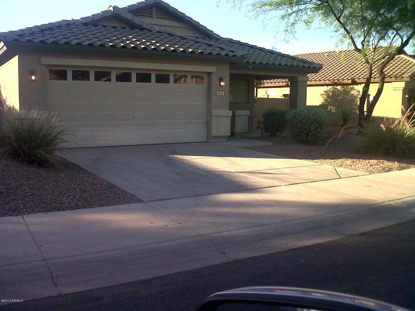 824 E MARIGOLD Place, San Tan Valley, AZ 85143