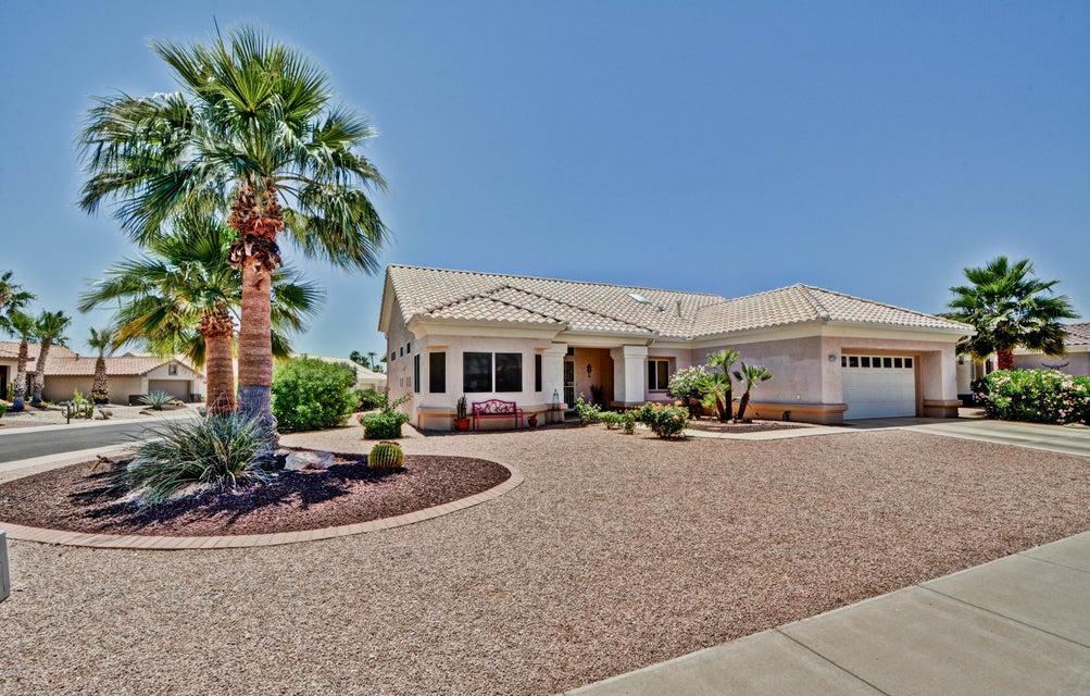 15107 W Las Brizas Lane, Sun City West, AZ 85375