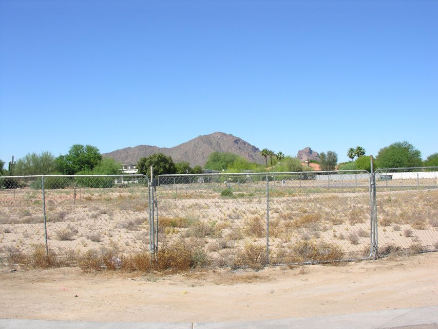 7019 N 69TH Place N Lot 9, Paradise Valley, AZ 85253
