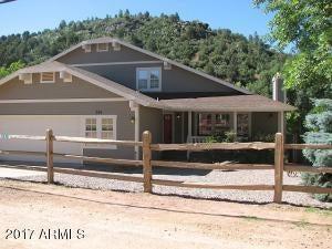261 W ELEANOR Drive, Payson, AZ 85541