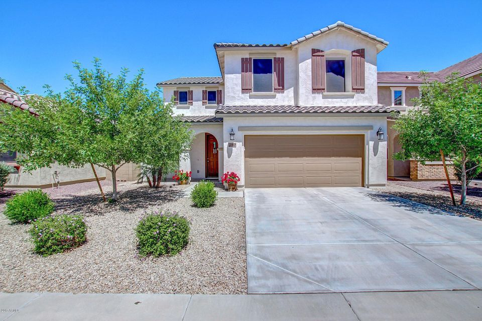 21825 N 119TH Drive, Sun City, AZ 85373