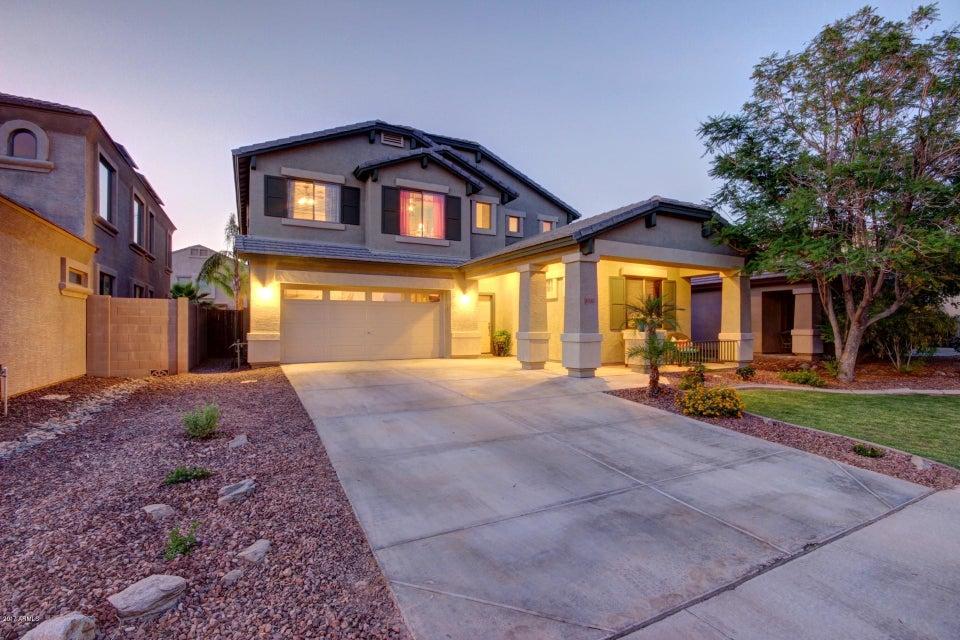 16140 W SHILOH Lane, Goodyear, AZ 85338