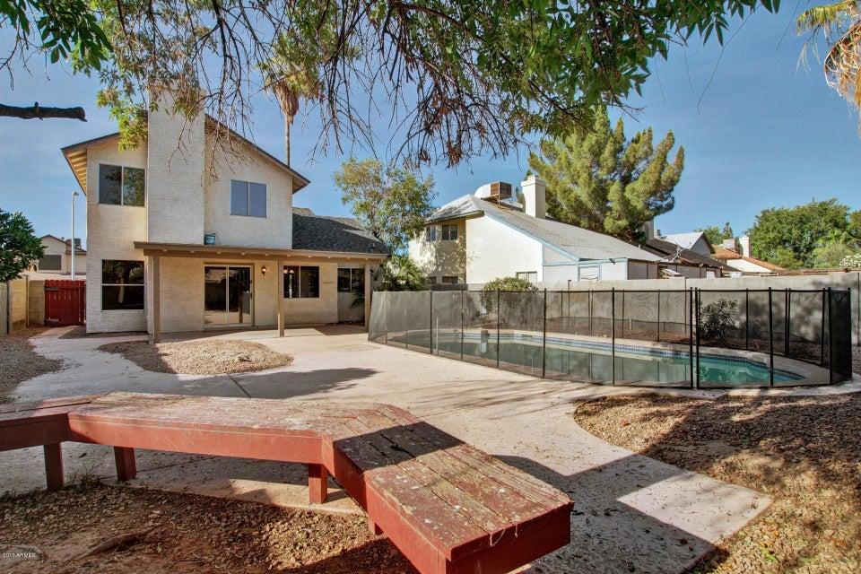 MLS 5610571 3833 W FOLLEY Street, Chandler, AZ 85226 Chandler AZ Private Pool