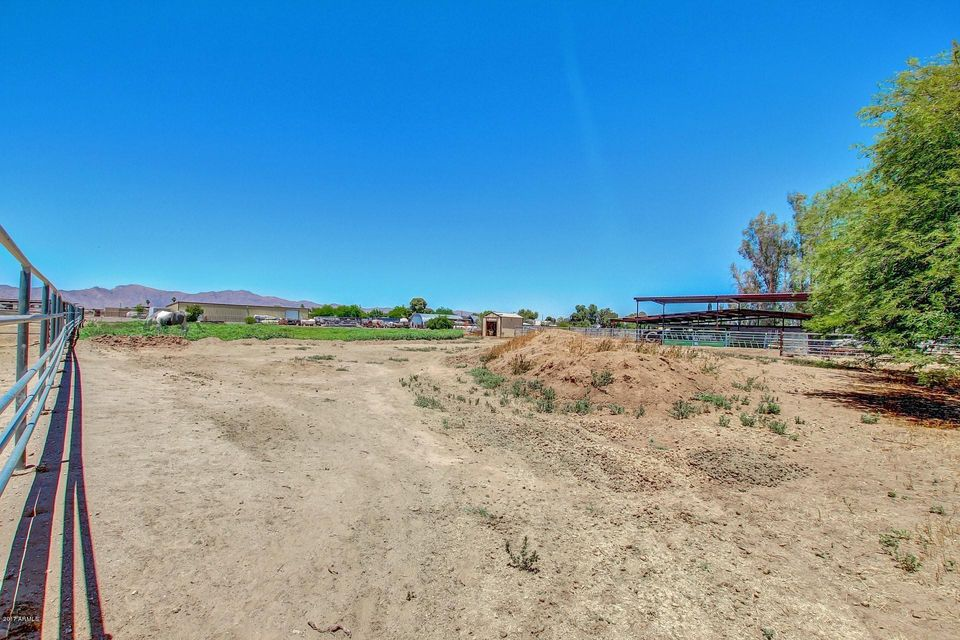 16021 W GLENDALE Avenue Litchfield Park, AZ 85340 - MLS #: 5610059