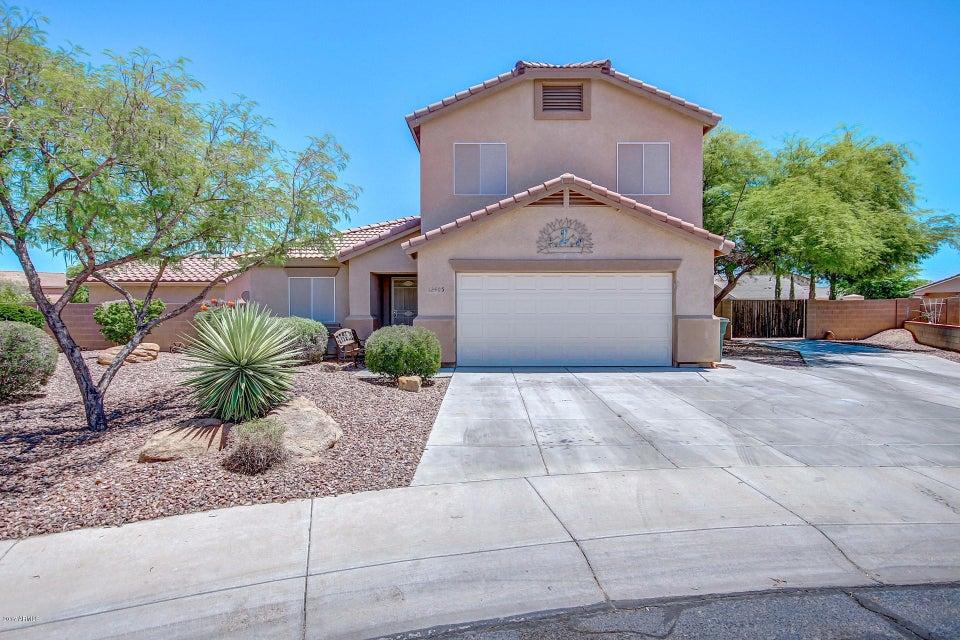 12405 N 127TH Drive, El Mirage, AZ 85335