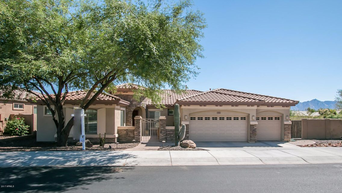 2821 W ASHURST Drive, Phoenix, AZ 85045